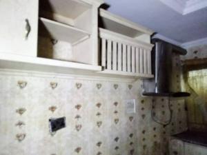 3 bedroom Flat / Apartment for rent estate near  Berger Ojodu Lagos
