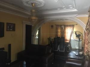 3 bedroom House for sale Bada ayobo Lagos State Ayobo Ipaja Lagos