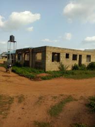 Detached Bungalow House for sale Along barrack road Ojoo Ojoo Ibadan Oyo