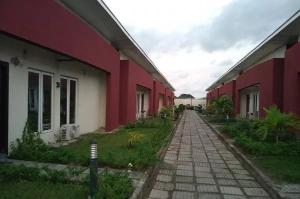 3 bedroom Terraced Bungalow House for rent South Pointe Estate, Orchid Hotel Road chevron Lekki Lagos