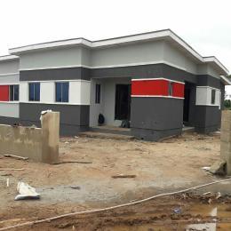 3 bedroom Detached Bungalow House for sale Mowe, Ofada Mowe Obafemi Owode Ogun