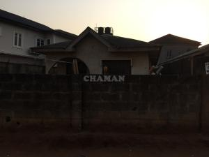 3 bedroom Detached Bungalow House for sale estate very close to berger Berger Ojodu Lagos