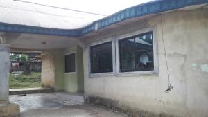 3 bedroom House for sale Off Old Odukpani Road by SPC, Ikot Ansa Calabar Cross River