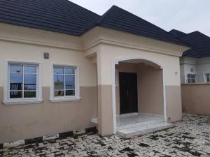 Detached Bungalow House for sale Road 5 Abraham adesanya estate Ajah Lagos