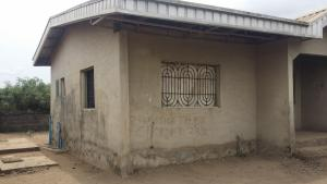 3 bedroom House for sale Ben blue roof  crescent Alagbado Abule Egba Lagos