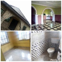 3 bedroom Detached Bungalow House for rent OLOKUTA Idi Aba Abeokuta Ogun