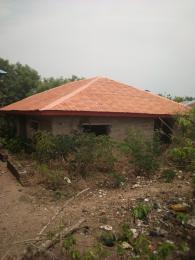 3 bedroom Detached Bungalow House for sale Opposite Baptist Grammar School, Odeyinka Road, Off Peter Power House, Ikire. Irewole Osun