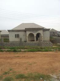 3 bedroom House for sale Kafe garden estate  Gwarinpa Abuja - 0
