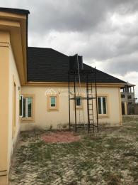 Detached Bungalow House for sale -  Ojodu Lagos