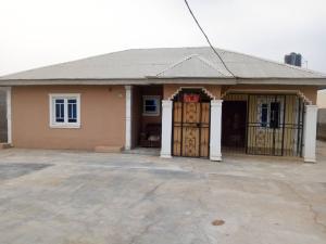 House for sale  by taska filling Bota Quarters off Akala express Ibadan Oyo