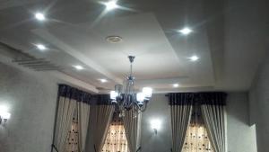 3 bedroom Flat / Apartment for sale Spark light Estate Opposite Opic Estate Off  Ibadan Express way Ojodu  Isheri North Ojodu Lagos