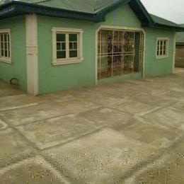 4 bedroom Detached Bungalow House for sale  olowomore Abeokuta  Adatan Abeokuta Ogun