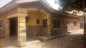 3 bedroom Semi Detached Bungalow House for rent FHA estate Lugbe Abuja