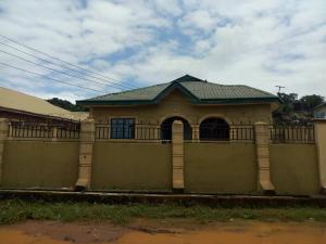 3 bedroom Semi Detached Bungalow House for rent Gospel  Ojoo Ibadan Oyo