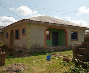 3 bedroom Detached Bungalow House for sale Hassan block area akuru  elebu ibadan Ibadan Oyo
