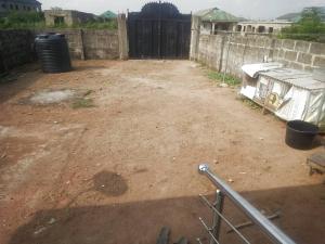 4 bedroom Detached Bungalow House for sale Oke osa Ado Odo/Ota Ogun