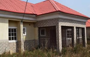 3 bedroom House for sale Dr. B.B Shehu street, Off airport road, Lugbe Lugbe Abuja