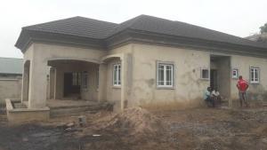 3 bedroom Flat / Apartment for sale Obaile housing estate  Akure Ondo