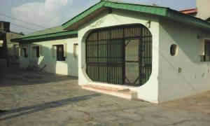 3 bedroom Detached Bungalow House for sale remikoya estate oluyole ibadan Ibadan Oyo