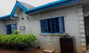 House for sale Omole Estate Ogun