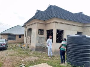 3 bedroom Detached Bungalow House for sale  ologuneru ibadan   Ido Oyo