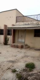 4 bedroom Terraced Bungalow House for sale  behind taas College jiboye area omi Adio ibadan Ido Oyo