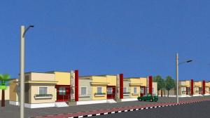 3 bedroom Semi Detached Bungalow House for sale Vafiero Road Free Trade Zone Ibeju-Lekki Lagos