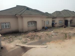 3 bedroom Detached Bungalow House for sale Citec mbora Extension fct Abuja Nbora Abuja