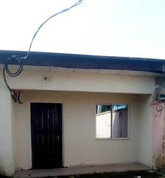 3 bedroom Semi Detached Bungalow House for rent PW Kubwa Abuja