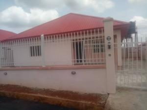 3 bedroom Detached Bungalow House for rent Enugu Enugu