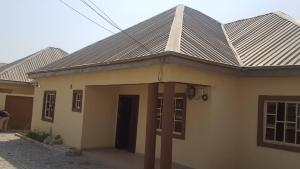 3 bedroom Detached Bungalow House for sale Voa Road, Cbs Estate Lugbe Abuja