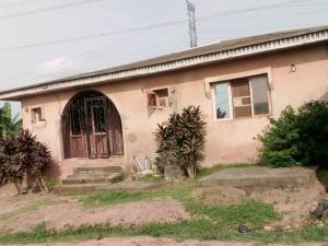 Detached Bungalow House for sale Majiyagbe axis Ipaja road Ipaja Lagos