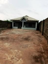 3 bedroom Detached Bungalow House for sale Off aAIT road alagbado Lagos  Alagbado Abule Egba Lagos