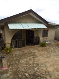 3 bedroom Detached Bungalow House for sale Meran omologede bus stop meran Lagos  Ojokoro Abule Egba Lagos
