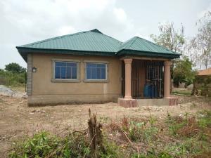 3 bedroom Detached Bungalow House for sale Adatan Abeokuta Ogun