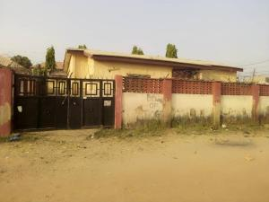 Detached Bungalow House for sale Central Area Abuja