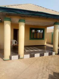 3 bedroom Detached Bungalow House for sale Asaba Delta