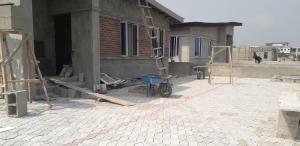 3 bedroom Detached Bungalow House for sale Along lekki epe expressway Bogije Sangotedo Lagos