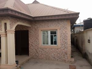 3 bedroom Detached Bungalow House for sale Ikotun/Igando Lagos