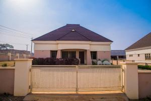 3 bedroom Detached Bungalow House for sale Ilorin Kwara
