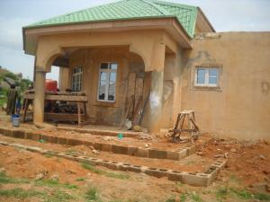 3 bedroom Detached Bungalow House for sale Jos South Plateau