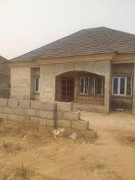 3 bedroom Detached Bungalow House for sale Karsana Abuja