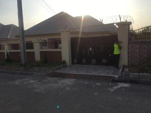 3 bedroom Flat / Apartment for sale VOA ROAD, CBS ESTATE, LUGBE Lugbe Abuja