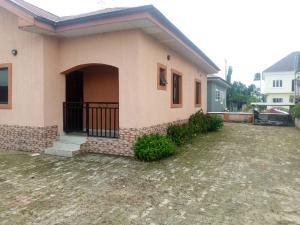 3 bedroom Detached Bungalow House for sale Sangotedo Lagos