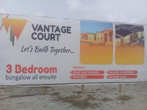 3 bedroom Detached Bungalow House for rent Bogije Eputu Ibeju-Lekki Lagos
