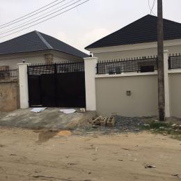 3 bedroom House for sale Abraham Adesanya estate Abraham adesanya estate Ajah Lagos - 0