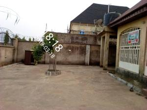 3 bedroom Detached Bungalow House for sale main street one man village Nyanya Abuja - 0