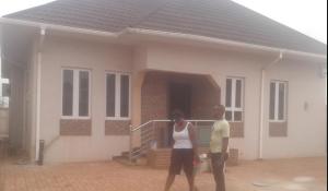3 bedroom Detached Bungalow House for rent independence layout Enugu Enugu