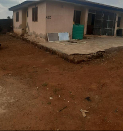 3 bedroom Detached Bungalow House for sale 143 behind deen motel olorunsogo, geri alimi Ilorin Kwara