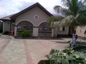 4 bedroom House for sale Valley View Estate East West Road Port Harcourt Rivers - 0